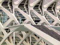 Center for the Arts and Science. Valencia, Spain