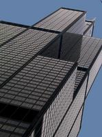 Sears Tower. Chicago, Illinois